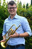 Mag. CHRISTOPH NADLER,  Trompete / Big Band