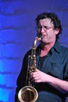 HERWIG GRADISCHNIG, Saxophon-Jazz