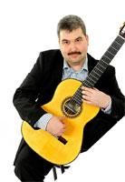 LAJOS HORVÁTH, Gitarre